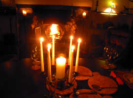 candle maklng equipment
