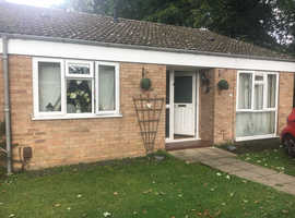 Seeking KENT for home exchange for my 2 bed Bungalow near CAMBRIDGE