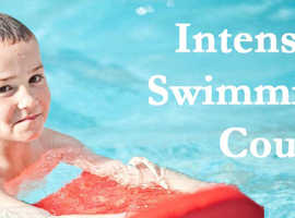 Easter Intensive Swimming Lessons