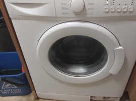 Fridge freezer cooker washing machine etc