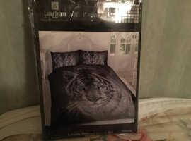Double Bed Duvet Set,