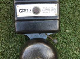 Vintage Gents electric bell