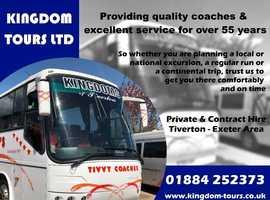 Coach/Minibus Driver