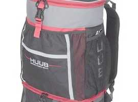 LOST HUUB RUCKSACK containing Cycling clothes, iPad an iPhone