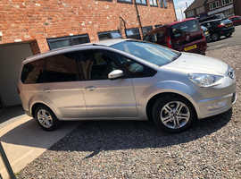 Ford Galaxy 2013,Diesel, AutomaticAdapted Vehicle