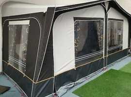 Dorema Starcamp Caravan Awning 900 to 925