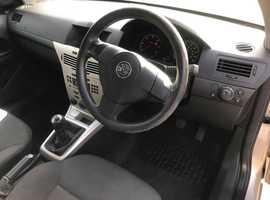 Vauxhall Astra, 2008 (08) Beige Hatchback, Manual Diesel, 139,000 miles, Full MOT Supplied