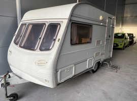 Elddis 2 berth caravan 1999 immaculate
