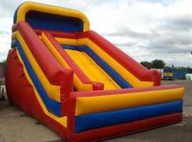 Multiple sized Bouncy Castle available for hire - very good price