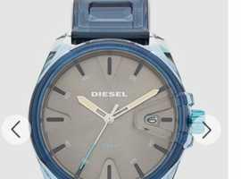 Brand new sealed in box genuine diesel watch bargain £115