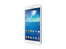 "Samsung GALAXY Tab 3 8.0"" White"