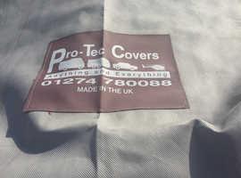 Pro-Tec Cover for caravan