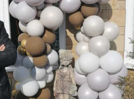 Large balloon sculpture free