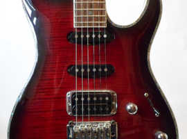 Ibanez SA S36TRS Electric Guitar
