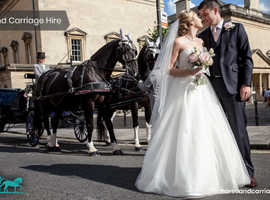 Horse & Carriage Hire   Horse Drawn Carriages for Weddings, School Proms   Wedding Transport Ideas