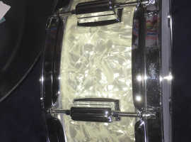 Rogers '60's wood Dynasonic snare
