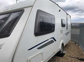 ace award touring caravan 4 Berth  in Skegness