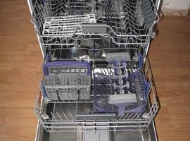 BEKO dishwasher (Pro Smart Inverter) - As good as new