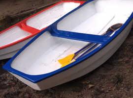 John boat/dory/tender