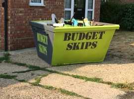 Colchester Budget Skips - Skip Hire