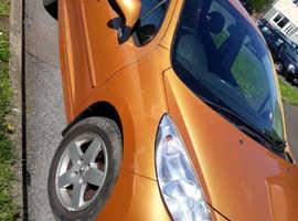 Peugeot 207, 2008 (08) 1.4