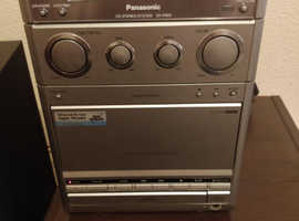 Panasonic music system