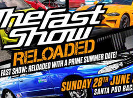 Fast Show Reloaded