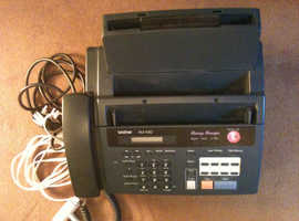 BROTHER FAX-930 PHONE/FAX