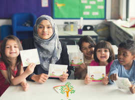 Finding The Best Weekend Islamic School in London?