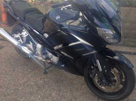 Yamaha FJR AE 1300