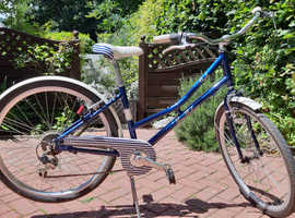 Women's Pendleton Traditional Style Bicycle