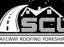 Roofing Services By Safeway Roofing Yorkshire