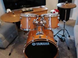 Selection of Drum Kit shell packs