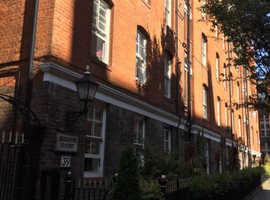 Council exchange wanted. Compact, cosy one bedroom  flat, listed building in the heart of Covent Garden.