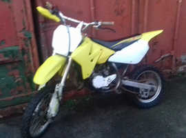 Rm 85 spares or repairs