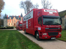 TAXITRUCK - THE REMOVAL EXPERTS | REMOVALS CLACTON