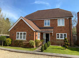 Family five bedroom house for sale