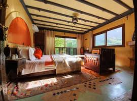 Riad Jnane Imlil - guesthouse