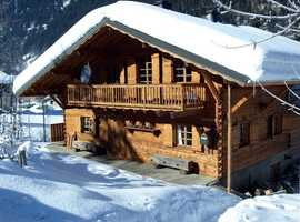 Chalet Cheval-10 Guests - Courchevel 1550 - France