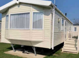 Last minute vacancies available for September. Lovely quiet caravan park in Heacham ,Norfolk.