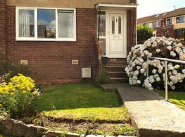 3 Bedroom End Terrace House for Sale with Garden and Off-Street Parking
