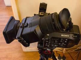 Professional Sony PXW-FS7