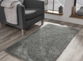 Brentfors Teddy Fleece Shaggy Rug