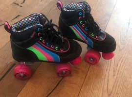 SFR roller skates size 2