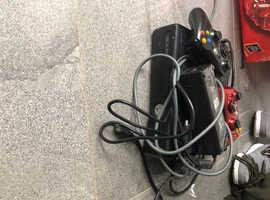 Xbox 360 in Black