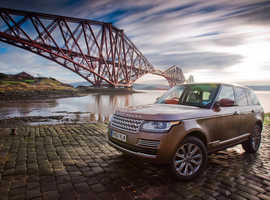4 X 4 Vehicle Hire Oxforshire and Reading