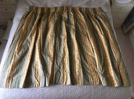 Osborne and Little Pencil Pleat Curtains - 3 Sizes Available