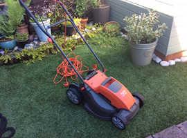 Flymo speedi-mo 360C electric lawnmower £20