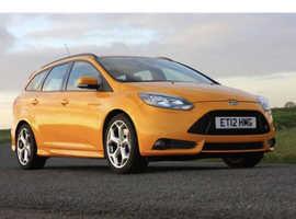 WANTED!! Ford Focus ST3 ESTATE Tangerine Scream