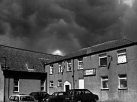 Ghost Hunting At Thorne Workhouse, Doncaster, 1st February 2020